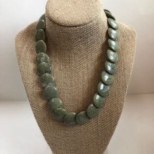 Jewelry - 🌺 IRISH Connemara Marble Necklace